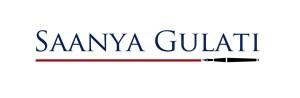 Saanya Gulati, Logo