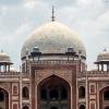 Saanya Gulati, Delhi - Humayun's Tomb copy