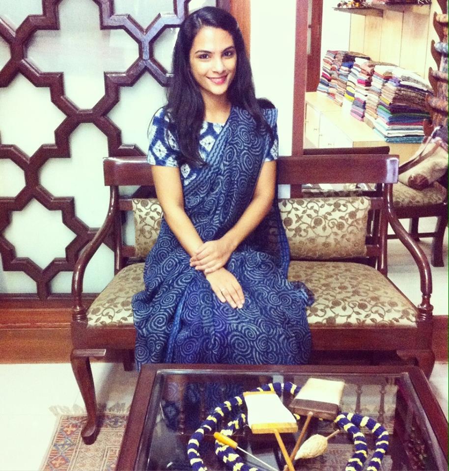 Shivani Nirula at Creative Bee