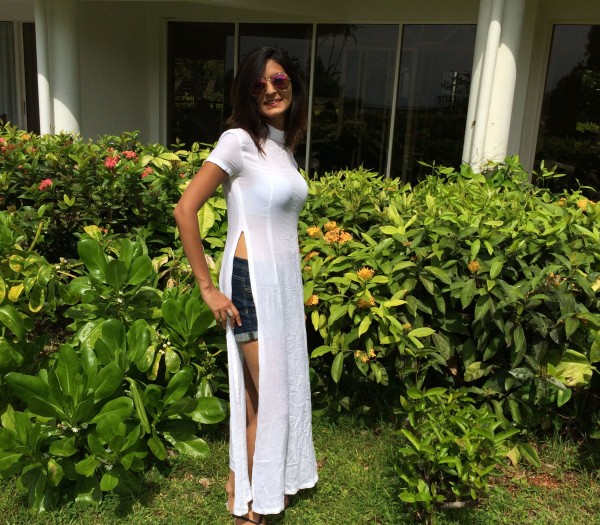 Saanya Gulati, Vesa Maxi Top, Featured Image