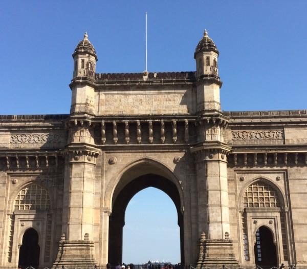Saanya Gulati's Blog, Gateway of India