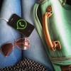 Saanya Gulati's Blog, Whatsapp