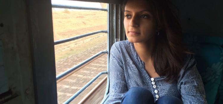 Saanya Gulati, Jagriti Yatra Blog3