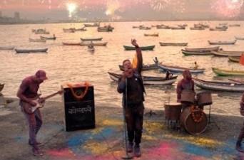 Saanya's Blog - Coldplay Video