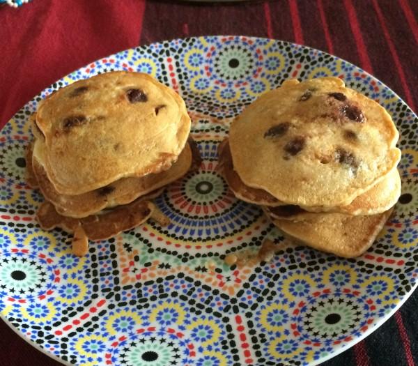 Saanya Gulati's Blog, Pancake Recipe