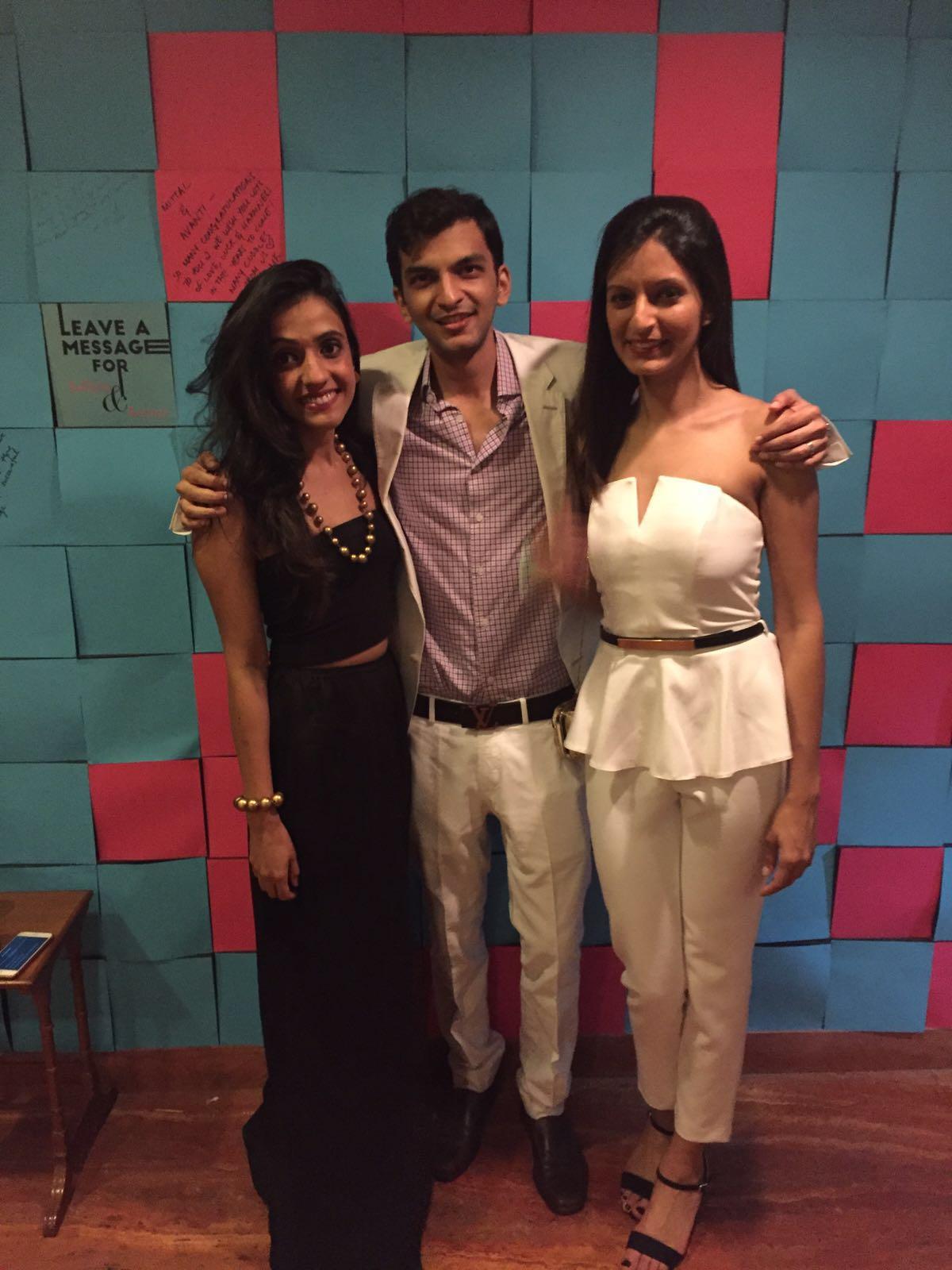Saanya Gulati's Blog, #aMadShaadi