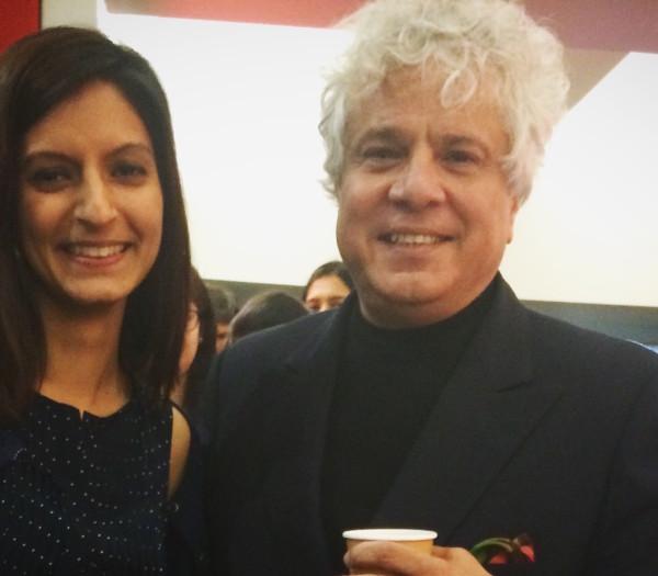 Saanya Gulati's blog, LIF