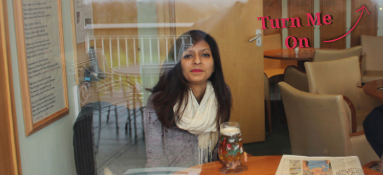 Saanya Gulati's Blog, Insta Algo change