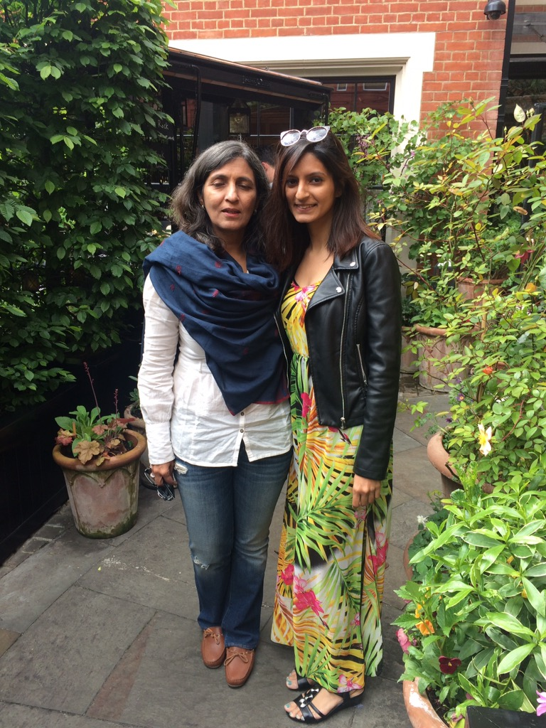 Saanya Gulati's Blog, Chiltern Firehouse3