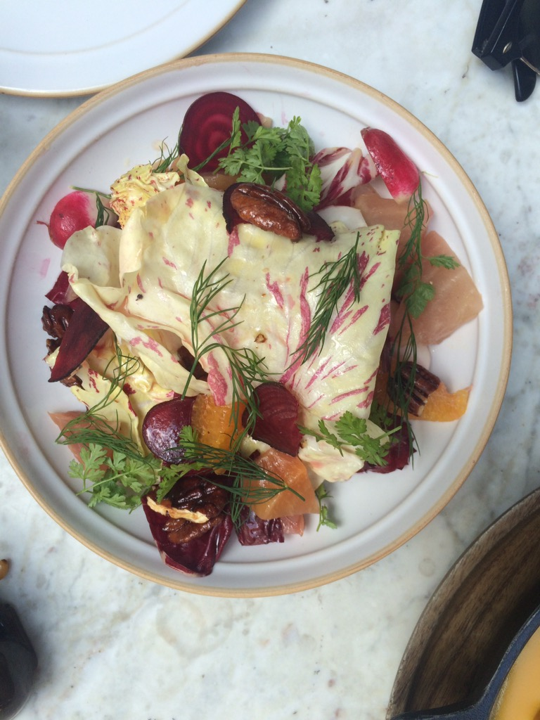 Saanya Gulati's Blog, Chiltern Firehouse4