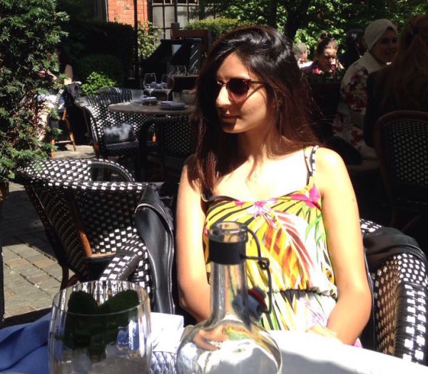 Saanya Gulati's Blog, Chiltern Firehouse9