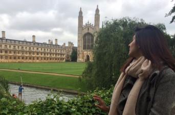 Saanya Gulati's Blog, Cambridge 3